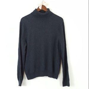 Banana Republic Merino Wool Turtle Neck Sweater XL